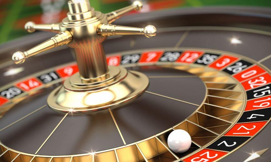 Ruleti ratas kasiinos