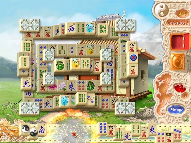 mahjong mängud