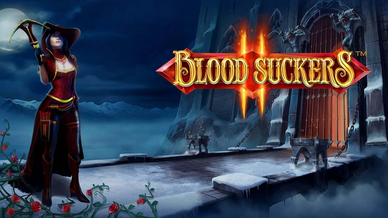 Blood Suckers 2 slotimäng