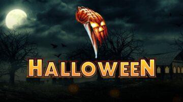 halloween slotimängud