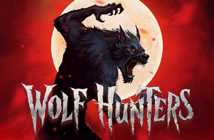 wolf hunters slotimäng