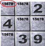 sudoku lahendamine
