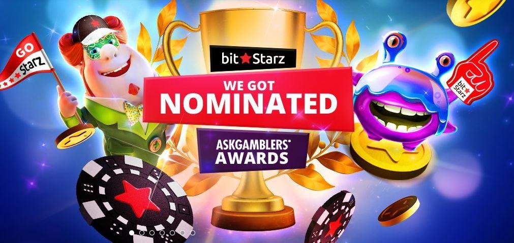 Kasino Bitstarz sejauh ini adalah salah satu kasino BTC terbesar