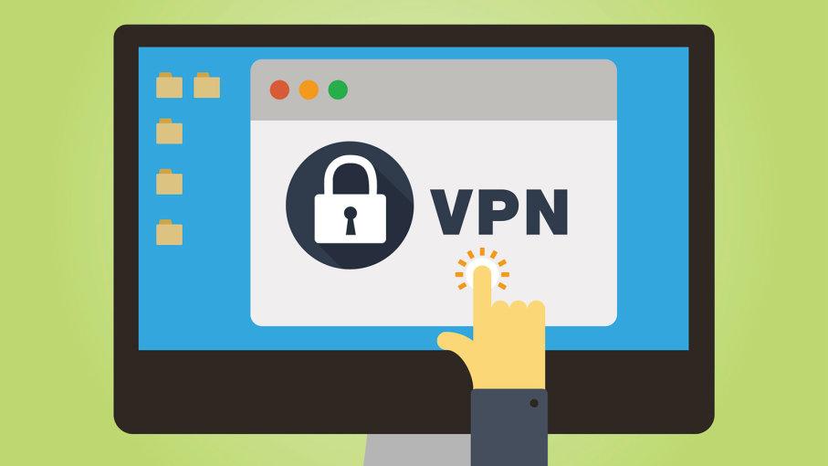 VPN teeb internetis surfamise turvalisemaks