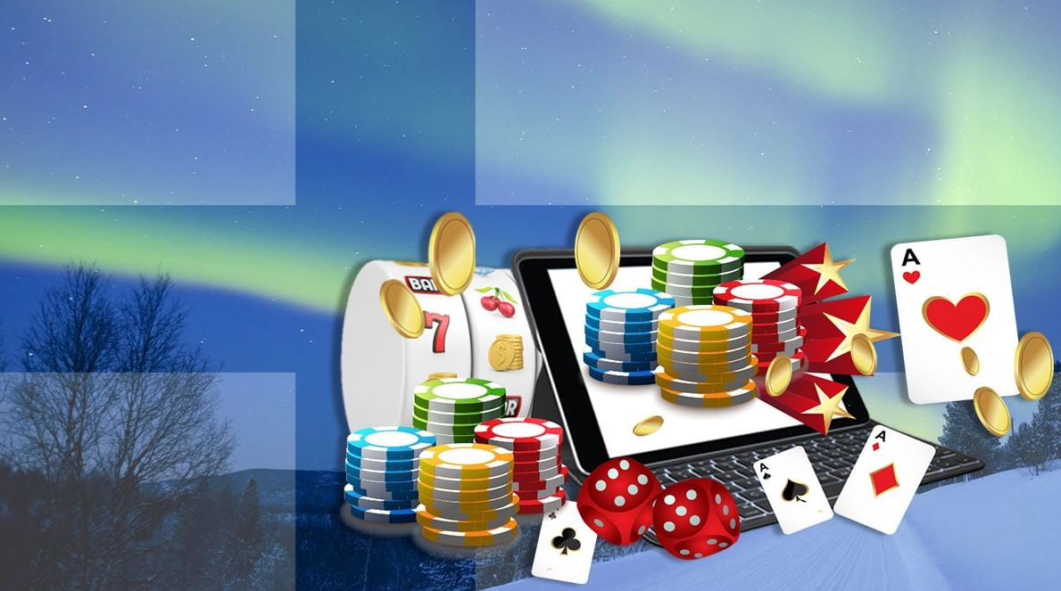 soome online kasiinod