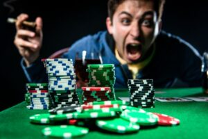 algaja online kasiinos