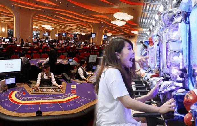 kasino taruhan tinggi
