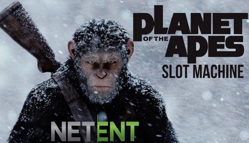 slotimäng ahvide planeet