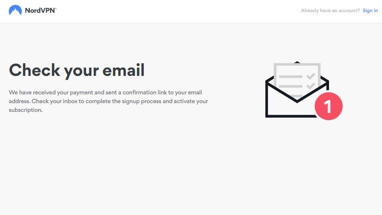 vaata emaili VPN