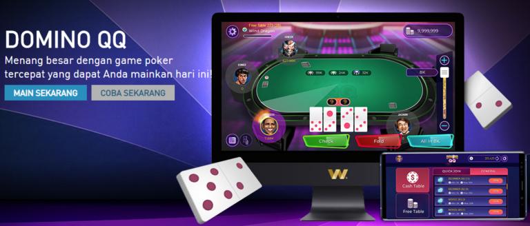Cara main Qiu Qiu biar menang - casinoorc.com