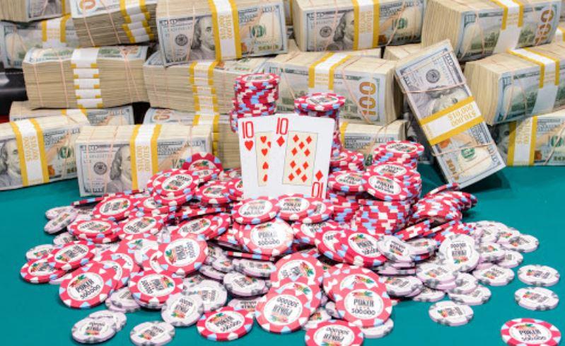 kasiinomängud raha eest