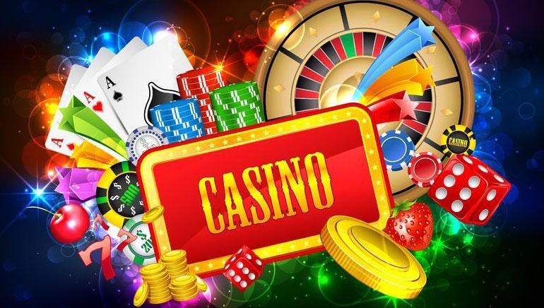 Nauji internetiniai kazino