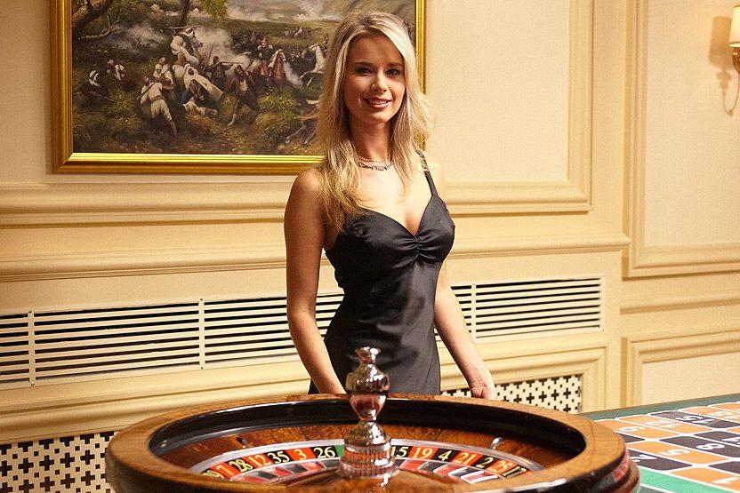 Азартные Игры с Высокими Лимитами
