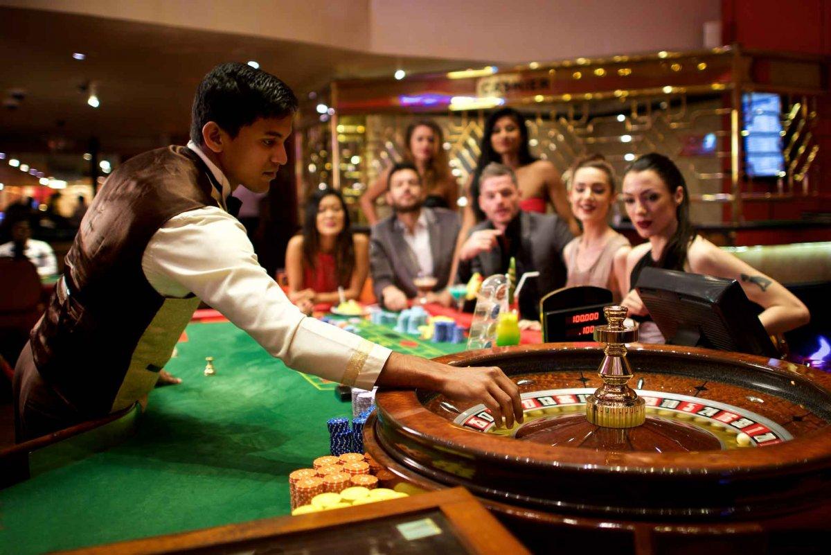 фильмы о казино и азартных играх