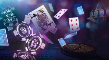 võrgu kasiino ehk kasiino võrgus