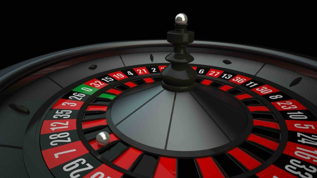 стратегии онлайн рулетку