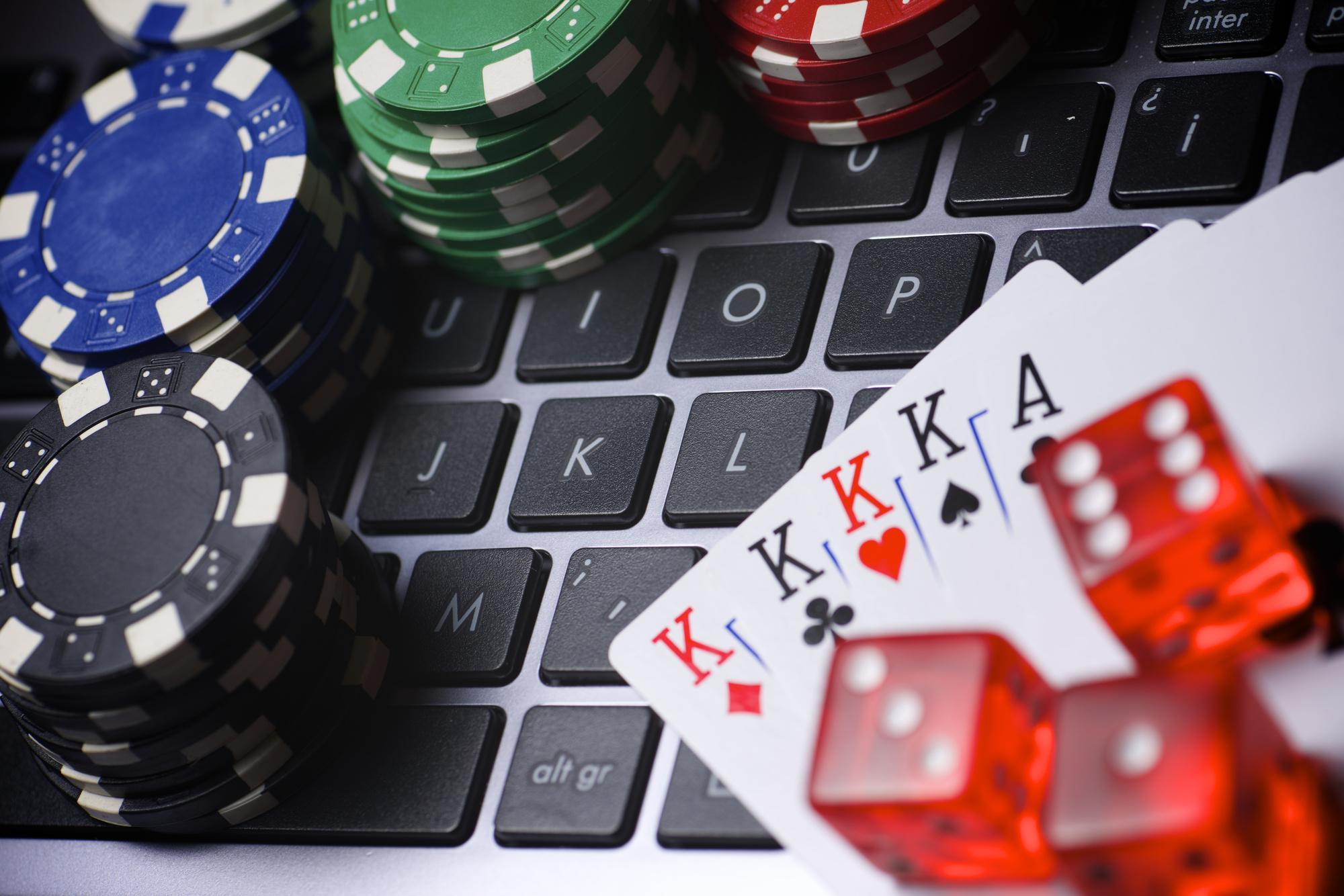 Феномен популярности онлайн-казино